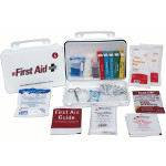 First Aid /Safety
