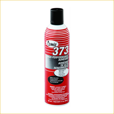 Camie 373 Adhesive Spray (SINGLE)