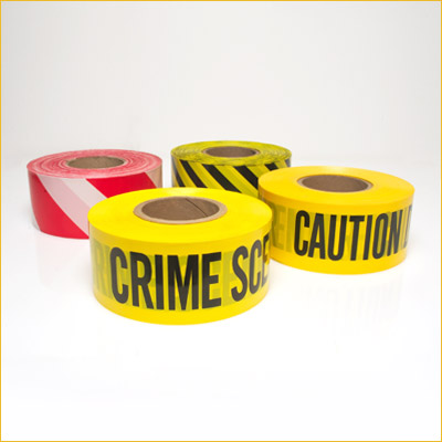 Barricade Tape (3 Inch)