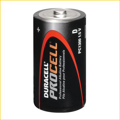 Procell D - (PACK)