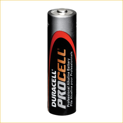 Procell AA - (PACK)