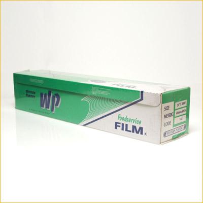 Food Service Film (12 Inch) (Cutter Box)