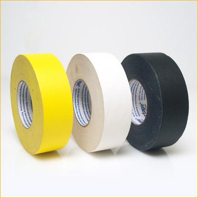 Shurtape Gaffer Tape (3 Inch)