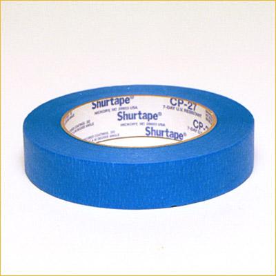 "CP 27 2"" Blue Masking (Painter's Tape)"