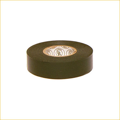 Electrical Tape (3/4 Inch) - Black