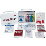 FIRST AID KIT #1889