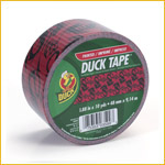 Duck 48mmx10y Dragon-Red (PACK)