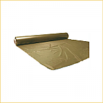 Convention Taffeta Jumbo Rolls (Velon) Gold
