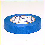 """CP 27 1"""" Blue Masking (Painter's Tape) (Roll)"""