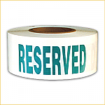 Event Zone (EZ) Tape (3 Inch) (ROLL)