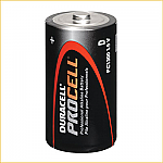 Procell D - Case