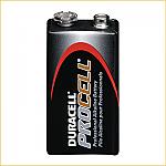 Procell 9V - (PACK)