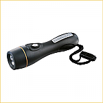 Flashlight Pro-Voyager - Case