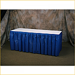 "Kwik-Cover Sets 30"" x 8' Colors (PACK)"