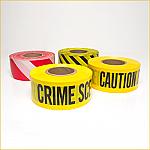 Barricade Tape (3 Inch) (ROLL)